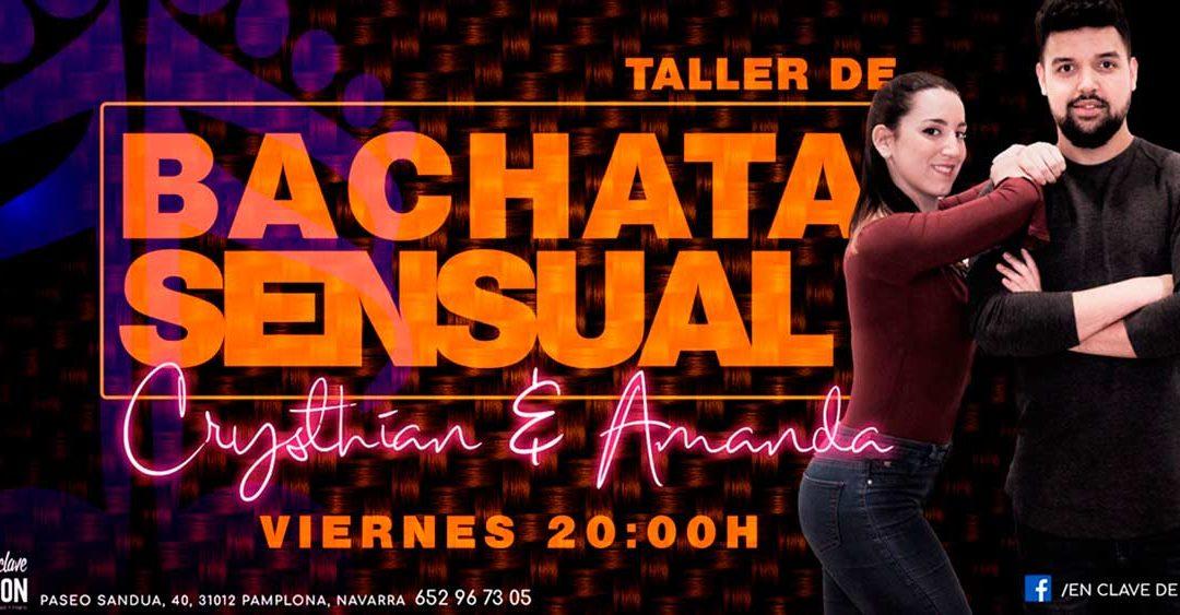 academia de baile enclavedeson bachata sensual
