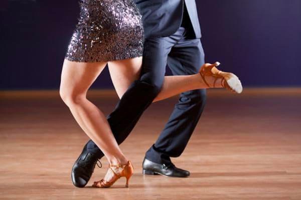 tipos de bailes latinos