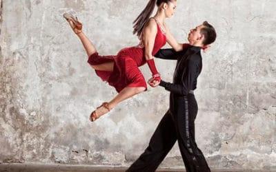 Bailes de Salón Pamplona ¿Qué son?