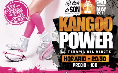Kangoo Power 20 de Mayo