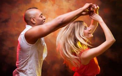 Las razones más comunes para no Bailar Salsa