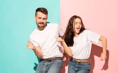 Beneficios del baile para la salud mental