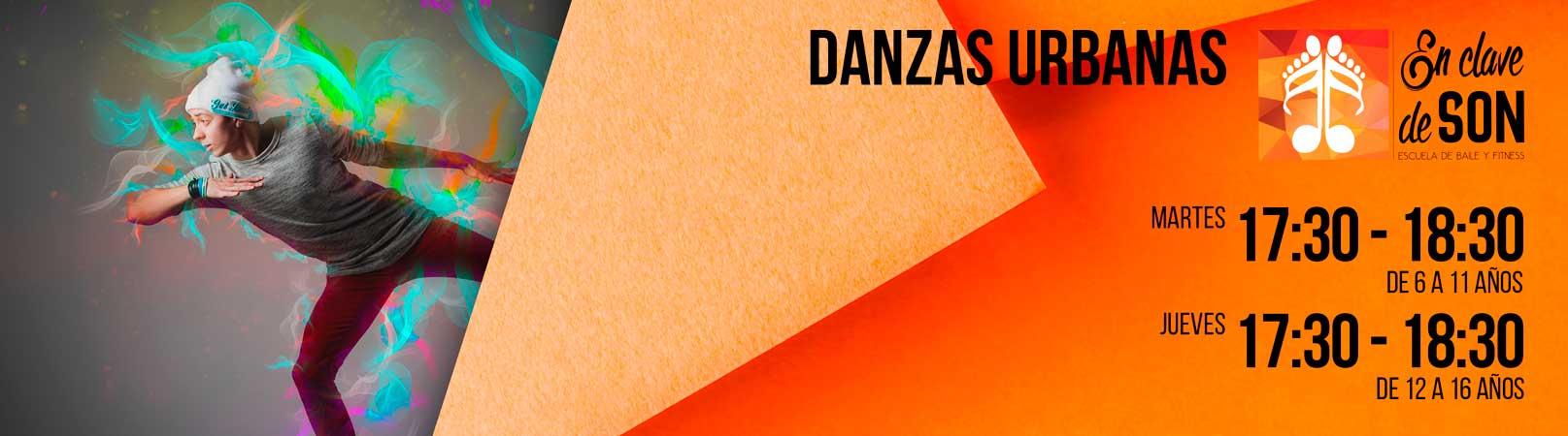 Danza Urbana Pamplona