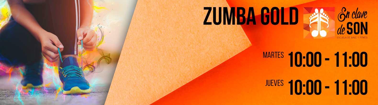 Zumba Gold Pamplona
