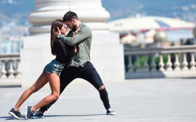 Cómo bailar bachata sensual
