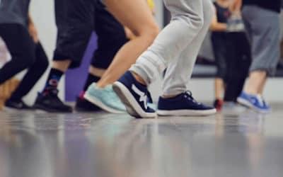 Cuál es el precio de las clases de baile en Pamplona este 2020