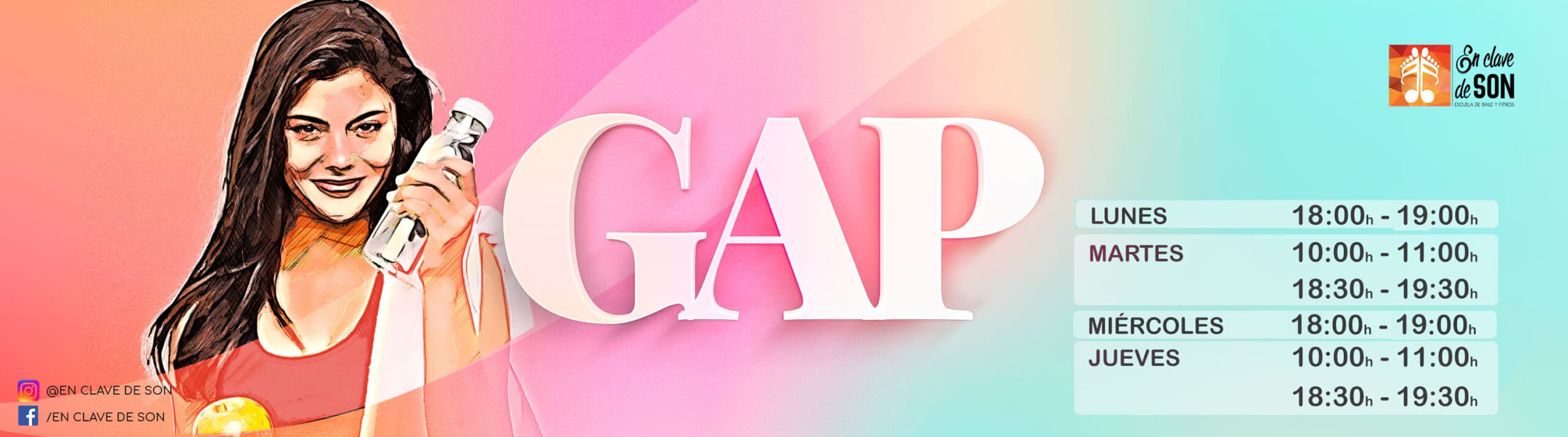 Gap Pamplona