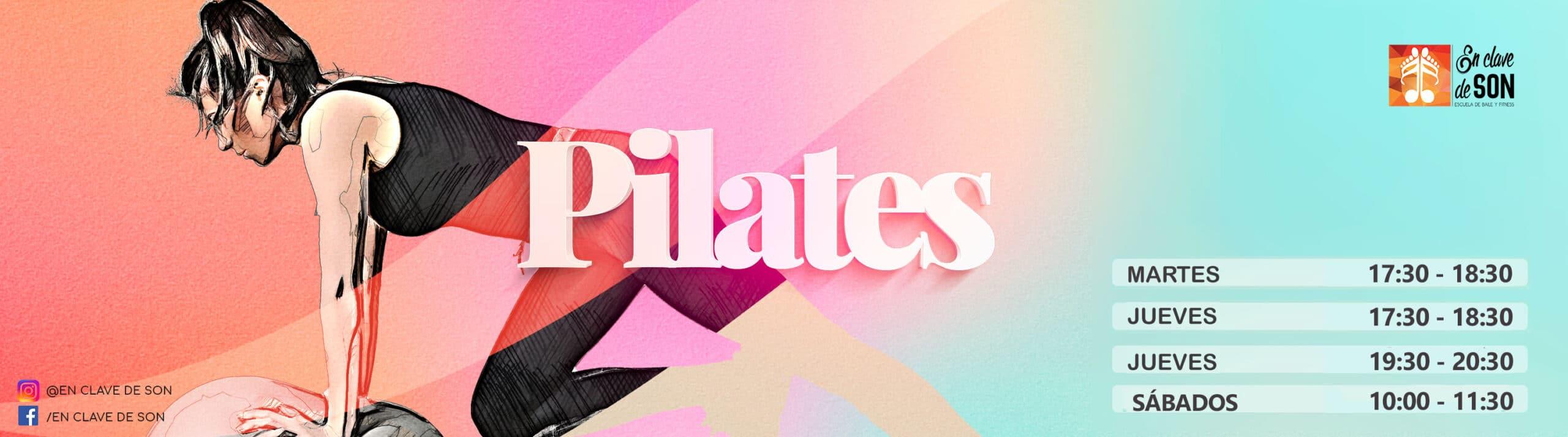 Pilates Pamplona