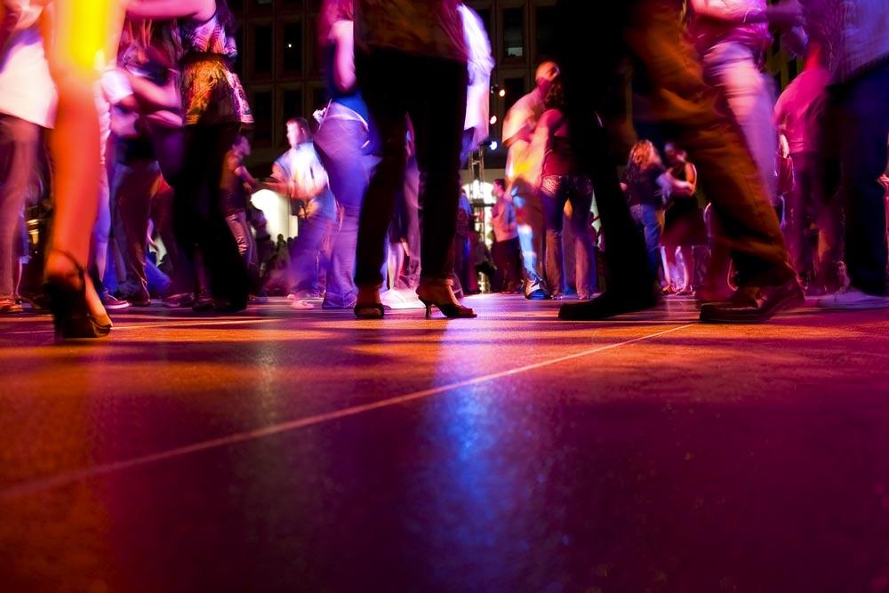 mejores salas de baile en pamplona